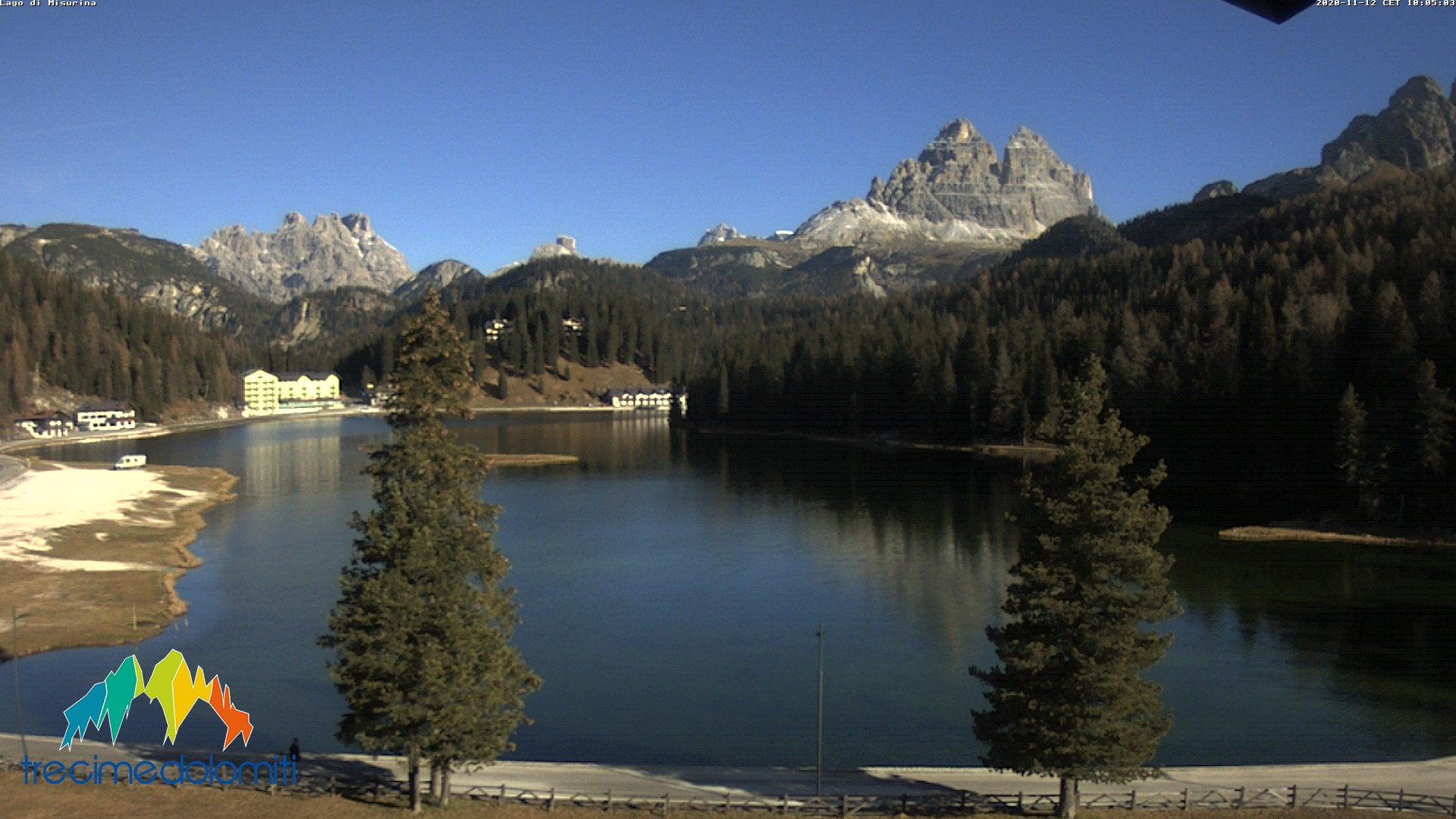 Webcam Misurina